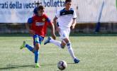 FCSB-Atalanta, ZTE Cup Under 15