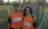 Domeniconi e Giussani Franco Scarioni Under 19