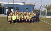 squadra Segrate Under 14