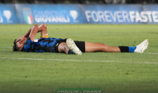 Alessandro Fontanarosa, Inter