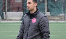 Davide Rolando, allenatore Femminile Area Calcio