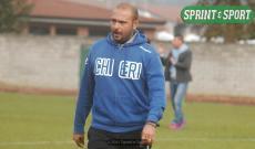 Vincenzo Manzo torna a Chieri, ma come Responsabile Area Tecnica
