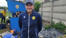 Dario Ascia, Arconatese