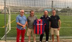 DB Cesano Maderno, Claudio Chiaratti, Pierluigi Pozzoli, Andrea Berti, Roberto Savi