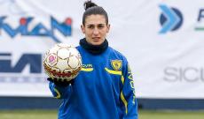 Debora Mascanzoni, 3Team
