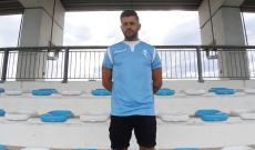 Predosa scatenato sul mercato: Danny Ranzato è il nuovo attaccante dal gran fiuto del gol a disposizione di Fabrizio Guazzone