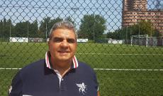Riccardo Nichetti DS Real Crescenzago