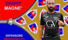 Danny Magnè Valenzana Mado