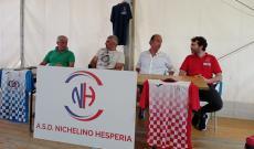 Dirigenza Nichelino Hesperia 21/22