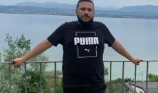 L' ex Ponteranica Under 19 Paolo Gambino: << Gli imprenditori Ivana Ruggeri e Paolo De Falco si offrono come sponsor del Lampedusa>>