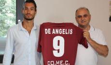 Ciro De Angelis Franciacorta Serie D