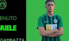 Gabriele Gambazza Vis Nova Serie D