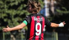 Già sfumato per il Milan il sogno Champions, ma che orgoglio calcare il palcoscenico europeo per le ragazze di Ganz