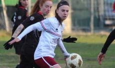 Quattro ragazze lombarde nella Rappresentativa Under 20 di Serie C che partecipa alla Shalom Cup dal 25 al 20 agosto