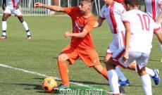 Alcione-Monza Under 16