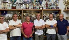 Sinergia Junior Calcio 1925 e l'ASD San Rocco
