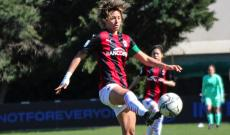 Valentina Giacinti, Milan Femminile