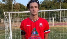 Filippo Galimberti Vedano Under 19