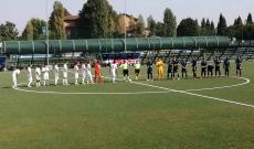 Inter-Cittadella Under 17 Serie A e B
