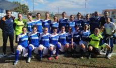 Prencipe segna e il Moncalieri fa suo il Derby con la Femminile Juventus (0-1)