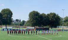 Monza-Cagliari Under 17