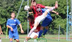 Como-Milan Under 17
