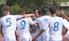 Brescia-Inter Under 17