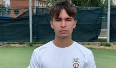 Riccardo Carassiti Pro Vercelli Under 17