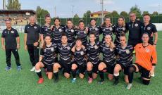 Football Leon Under 19 Femminile