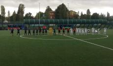 Inter-Sassuolo Under 18