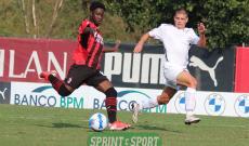 Milan-Como Primavera Tim Cup