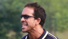 Enzo Menale, allenatore Iris Under 19