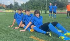 New dreams soccer terza categoria milano