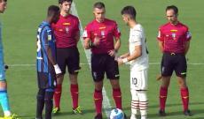 Atalanta-Milan: titolo