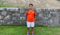 PDHAE - Ivrea Calcio 1-5