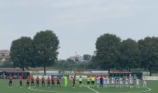Monza-Milan Under 17 A e B