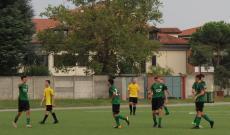 Cassina Calcio-Argentia Under 19 Monza