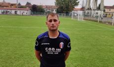 Carlo Riggio, Polisportiva Valmalone