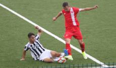 Monza-Juventus Under 16