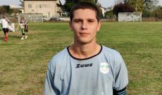 Umberto Repetto, Arquatese Under 19