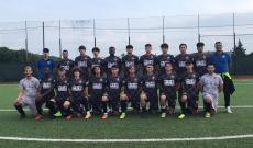 Area Calcio Under 19