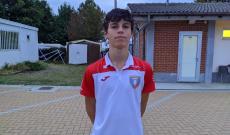 Luca Mistretta (Giovanile Centallo)