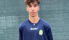 Andrea Rossi, Bonola Under 15