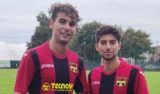 Settimo Verbano Eccellenza - Galli e Antonucci