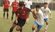 Rebaudengo-Valdruento Under 17