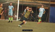 Lucento-Rivoli, la fotogallery della partita a cura di Girolamo Cassarà