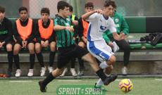 Vis Nova-Folgore Caratese Under 16