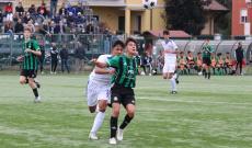 Castellanzese-Novara Under 19 Nazionali