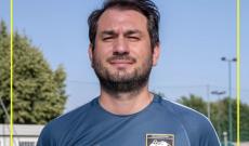 Claudio Stillittano, Accademia Inter