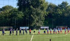 Eccellenza. Barona 1971-Atletico C.V.S.: Joderi e Mezzina firmano il successo rossoazzurro, il muro Autiero crolla dopo la follia di Trovato